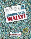 ?d?nde Est? Wally? / ?where's Waldo?