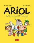 Ariol. Un Burrito Como T? Y Como Yo (Just a Donkey Like You and Me - Spanish EDI