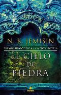 El Cielo de Piedra: Tierra Fragmentada 3: The Stone Sky: Spanish Language Edition