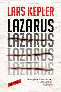 Lazarus (Spanish Edition)