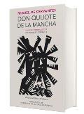 Don Quijote de la Mancha Edicion RAE