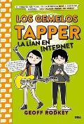 Los Gemelos Tapper La Lian En Internet