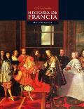 Mi Peque?a Historia de Francia (colour)