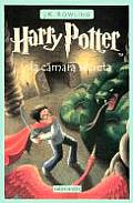 Harry Potter 02 y la Camara Secreta Harry Potter 02 & the Chamber of Secrets