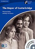 The Mayor of Casterbridge [With 2 CDROMs and CD (Audio)]