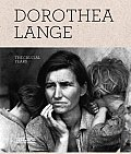 Dorothea Lange The Crucial Years