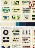 US Trade Center Graphics in Europe: Lanfranco Bombelli