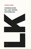 Cronologia de los Reyes Espanoles