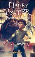 Harry Potter y La Piedra Filosofal Sorcerers Stone Spanish1