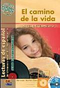 El Camino de la Vida (Colombia) Book + CD