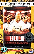 Gol II Book + CD [With CD (Audio)]