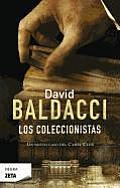 Los Coleccionistas = The Collectors