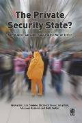 Private Security State Surveillance Consumer Data & the War on Terror