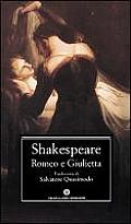Shakespeare Romeo e Giulietta