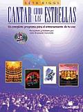 Cantar Como Las Estrellas: Spanish Language Edition, Book & 2 CDs