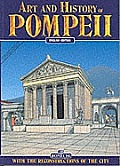 Art & History Of Pompeii