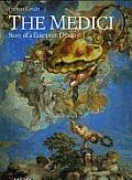 Medici Story Of A European Dynasty