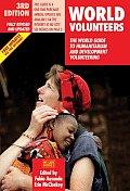 World Volunteers The World Guide To Humanita