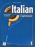 Italian Espresso 1 - With CD (06 Edition)