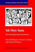 Tok Pisin texts