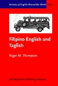 Filipino English and Taglish