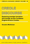 Creole discourse