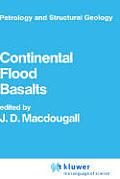 Continental Flood Basalts