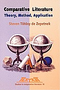 Comparative Literature: Theory, Method, Application