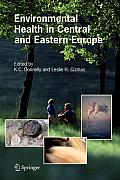 Environmental Health in Central and Eastern Europe