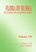Flora of Russia - Volume 7