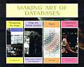 Making Art of Databases (Master Class)