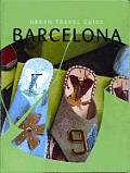 Urban Travel Guide Barcelona