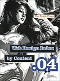 Web Design Index by Content.04