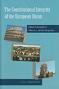 The Constitutional Integrity of the European Union