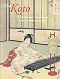 The Koto: A Traditional Instrument in Contemporary Japan