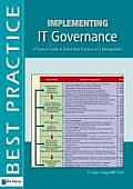 Implementing IT Governance: A Pocket Guide