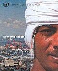 Economic Report On Africa 2004