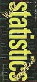 World Statistics Pocketbook: 2005 (World Statistics Pocketbook)