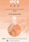 Concise International Chemical Assessment Document #16: Azodicarbonamide