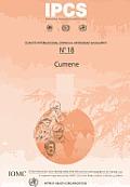 Concise International Chemical Assessment Document #18: Cumene