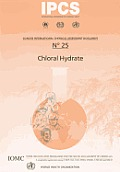 Concise International Chemical Assessment Documents #25: Chloral Hydrate