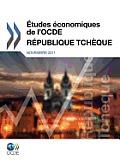 Etudes Economiques de L'Ocde: Republique Tcheque 2011