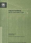Judicial Handbook on Environmental Law