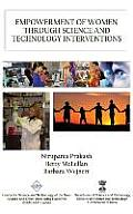 Empowerment of Women Through Science and Technology Interventions/Nam S&t Centre