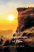 Peck's Compendium of Fun