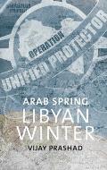 Arab Spring, Libyan Winter