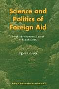 Science and Politics of Foreign Aid: Swedish Environmental Support to the Baltic States