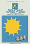 Simulation of Thermal Systems: A Modular Program with an Interactive Preprocessor (Emgp 3)