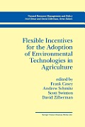 Flexible Incentives for the Adoption of Environmental Technologies in Agriculture