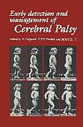 Early Detection and Management of Cerebral Palsy